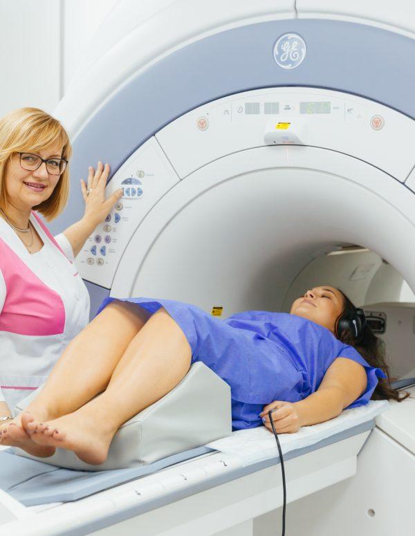 Atlaide magnētiskās rezonanses izmeklējumam!