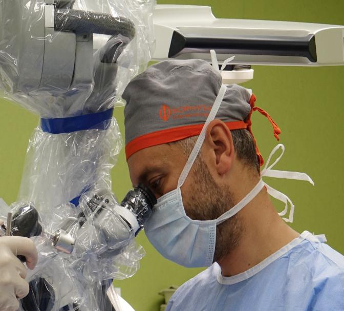 neirokirurgija