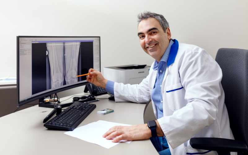 Lai protēzei ilgs mūžs un pacients laimīgs!